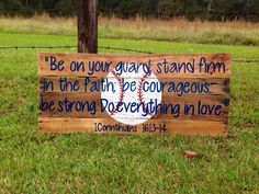 Hand painted baseball pallet sign by TURQUOISETOO on Etsy