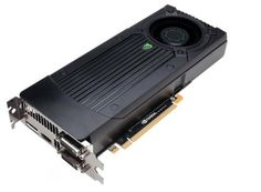 NVidia apresenta novas graficas Geforce GTX 650 e 660