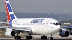 Ilyushin Il-96 maiores avioes