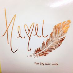 Rose gold labels to create that perfect styling look Soy Wax Candles, Candle Wax, Gold Labels, Rose Gold, Pure Products, Create