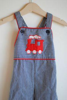 etsy $12  / sweet vintage children's clothing shop