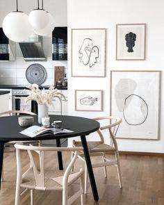 Decor Room, Living Room Decor, Wall Decor, Home Decor, Dining Room, Room Inspiration, Interior Inspiration, Estilo Interior, Rustic Kitchen Design