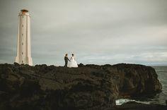 Nordica Photography | Iceland Wedding Photographer // Sophia & James | April 8, 2013 | Hótel Búðir, Snaefellsnes, Iceland