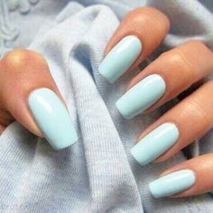 Long square nails are popular with many girls. But you have to be patient because it takes time to get enough length so that you can trim your long square nails. If you like long square nails, you're in the right place. Read on and get inspiration f Best Acrylic Nails, Acrylic Nail Designs, Squoval Acrylic Nails, Coffin Nails, Summer Acrylic Nails, Plain Acrylic Nails, Long Square Acrylic Nails, Nail Shapes Squoval, Long Square Nails