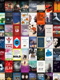Wall Of Book (1) Рано или поздно каждый из нас оказывается лицом к лицу с проблемой выбора следующей книги. Чтобы в такие моменты от растерянности не схватить свежий роман Пауло Коэльо, можно обратиться за вдохновением к приложению Book Wall — бесконечной стене с книжными обложками. Все книги здесь можно ранжировать по рейтингу, цене и жанрам, а любую понравившуюся — тут же скачать в iBooks.