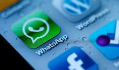 Le chat più sicure per la privacy http://www.sapereweb.it/le-chat-piu-sicure-per-la-privacy/        Facebook WhatsApp La crittografia è una questione di diritti umani e le aziende che operano nello sviluppo di applicazioni di messaggistica istantanea lavorano in un settore in cui le libertà civili e la sicurezza degli utenti non possono essere messe in secondo piano. Per questa r...