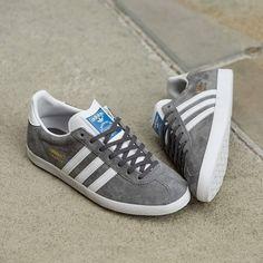 40b36a5672d4 adidas Originals Gazelle OG  Grey Best Sneakers