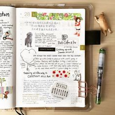 Suffering from jet lag when I got back to Boston from Taiwan. Poetry Journal, Journal Pages, Junk Journal, Journal Inspiration, Journal Ideas, Cool Journals, Diary Planner, Beautiful Sketches, Work Motivation