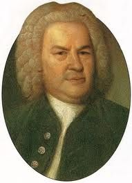 "Johann Sebastian Bach.  ""[T]his humble craftsman lived in the climate of the sublime - not at rare moments or in a few masterworks, but throughout a lifetime of boundless creation."" - Music critic David Dubal, on Bach.    If an alien power asked me what we humans had to show for ourselves, to justify our existence, the first thing I would present him with is Bach's B Minor Mass."