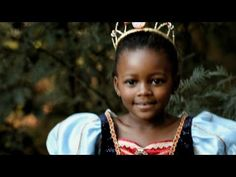 Disney redefines what it means to be a princess | I Am a Princess campaign