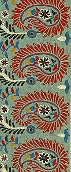A History of Paisley #protea #paisley #design