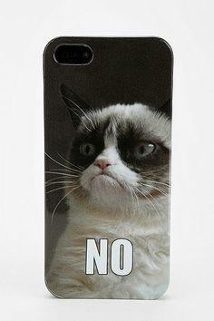 grumpy cat says so.