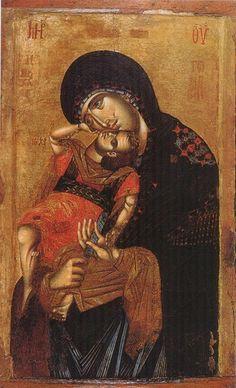 Icon of the Theotokos and the Christ Child https://scontent-ams2-1.xx.fbcdn.net/hphotos-xta1/v/t1.0-9/q89/s720x720/11796412_872128979536935_7015213271271100150_n.jpg?oh=891e3b67f16d697710129dbc3fad3a00&oe=561304DF