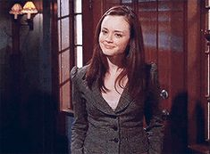 Whether you love him or hate him, Jess Mariano is Rory Gilmore's true love on Gilmore Girls, now and foreverin the eyes of the almighty Internet. If you're reading this, then you're probably one of those people who thought Jess was the only one who