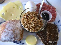 #breakfast #visitscandinavia