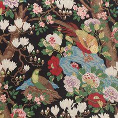 Fabric Sample Magnolia