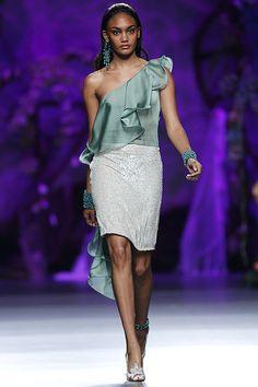 Francis Montesinos - Madrid Fashion Week P/V 2015 #mbfwm