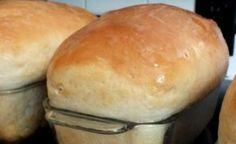 Mäkkučký a výborný domáci chlieb ako od babičky - Báječná vareška