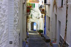 cadaques by faustonadal, via Flickr