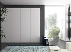 Lacquered wardrobe RAGGIO | Wardrobe - PIANCA