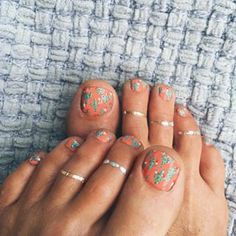 toe nail art designs to keep up with trends 50 Toe Nail Art, Toe Nails, Acrylic Nails, Oval Nails, Shellac Nails, Manicures, Beige Nails, Nail Polish, Nail Art Brushes