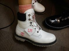 Little Mix Boots