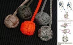 DIY Chinese Lucky Knot DIY Chinese Lucky Knot by diyforever