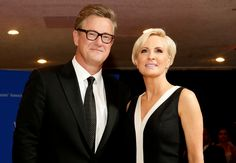 """The MSNBC 'Morning Joe' Co-Hosts Say """"Donald Trump Is Not Well"""": In a Washington Post Op-Ed  they decry his obsession  with attacking and trying to bring down anyone who opposes him. They, as have a multitude of others, totally question Trump's Mental and Emotional Fitness to be President!!"""