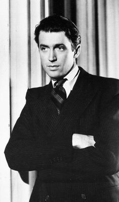 James Stewart    (May 20, 1908 – July 2, 1997) was an American film and stage actor, known for his distinctive drawl voice and down-to-earth persona. Over the course of his career, he starred in many films widely considered classics. He was known for portraying the average American Middle Class man, with everyday life struggles.