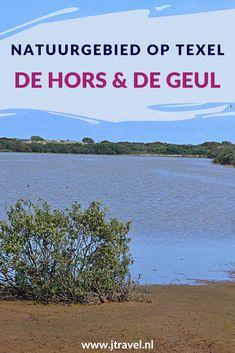 In de Geul ligt een meertje, met een uitkijkpunt aan de kant van de Mokbaai. Van daaraf kunt de lepelaarskolonie zien. De Hors is voor een groot deel in bezit van het Ministerie van Defensie. Hier ligt het amfibisch oefenterrein de Mok. Wil je meer weten over de Hors en de Geul, lees dan mijn website. Lees je mee? #degeul #dehors #texel #wandelen #waddeneiland #nederland #natuurgebied #jtravel #jtravelblog