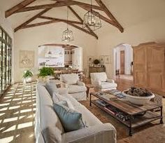 Image result for large american open plan kitchens