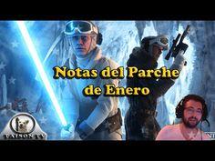 Todo el contenido del DLC de Enero ¡Luke y Han se ponen guapos! Mapa nue...