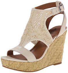 Lucky Women's Laffertie Wedge Sandal, Nigori/Light Natural, 6 M US Lucky Brand http://www.amazon.com/dp/B00PC14NVY/ref=cm_sw_r_pi_dp_HrSDwb106S1X3