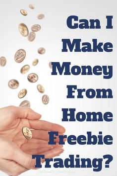 Freebie Trading apparently dates back to around 2006 and you still see these offers today. Is it legit? Can you make any real money with it? // Whаt are the bеѕt ѕoftwareѕ to mаke a lіvіng out оf the wеb ? Make Money From Home, Way To Make Money, Make Money Online, How To Make, Online Tutoring, Home Based Business, Business Tips, Online Trading, Financial Tips