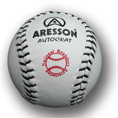 Aresson Softy au Baseball ball