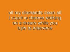 Wiz Khalifa G'd up With Lyrics