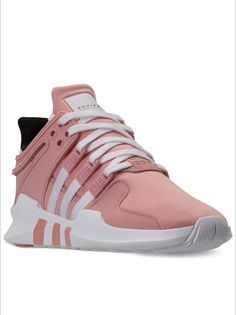 a61659674511c5 adidas Girls  EQT Support ADV Casual Athletic Sneakers from Finish Line  Kids - Finish Line Athletic Shoes - Macy s