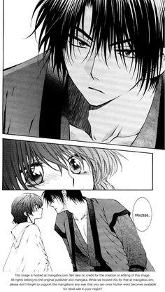"Read Akatsuki no Yona Chapter 63 : Shaken Journey - Akatsuki no Yona Manga: Yona of the Dawn, known as Akatsuki no Yona in Japan. ""Yona of the Dawn"" , also called Akatsuki no Yona -The girl standing in the blush of morning-) is a Japanese m Yona Akatsuki No Yona, Anime Akatsuki, Manga Love, Manga To Read, Noragami, Storyboard, Anime Couples, Cute Couples, Geeks"