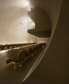 Gallery of Herdade Of Freixo Winery / Frederico Valsassina Arquitectos - 20