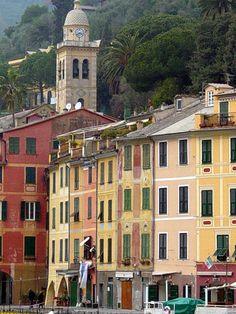..Portofino, Italy