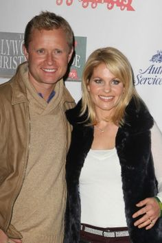 Candace Cameron Bure lets her husband be the boss