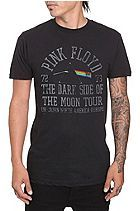 Pink Floyd The Dark Side Of The Moon World Tour Slim-Fit T-Shirt Sku 936136