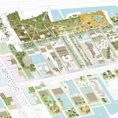 Stefano Boeri Architetti | B I O M I L A N O – six transition statesB I O M I L A N O – sei stati di transizione