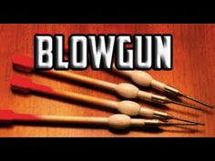 25 pack of .50 Caliber Heavy Duty Spike Darts Made by Venom Blowguns in the USA