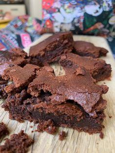 Recette – brownie – selon Cyril Lignac – Le Chocolat dans tous nos états