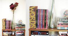 Epic Thread: My Bookshelf | Brick Bookend
