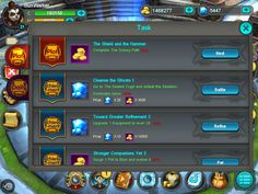 Taichi Panda – Official website – 3D Action Role-playing Mobile Game