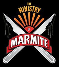 marmite ministry