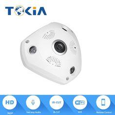 960P Wireless IP Camera Wifi Video Surveillance Security CCTV Network WiFi Camera Infrared night vision wifi surveillance camera