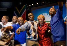 South African Politics South African Politics, Political Figures